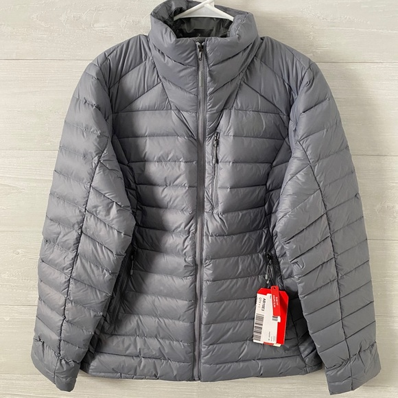NWT The North Face Morph Jacket Down Puffer